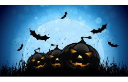 Время Хэллоуина конкурс