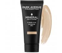 Основа под макияж минеральная Park Avenue