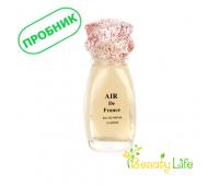 CHARRIER PARFUMS Пробник парфюмированной воды Air de France 2мл