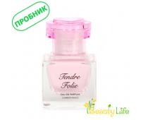 CHARRIER PARFUMS Пробник парфюмированной воды Tendre Folie 2мл