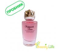 CHARRIER PARFUMS Пробник парфюмированной воды Mademoiselle Franc  2мл