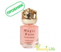 CHARRIER PARFUMS Пробник парфюмированной воды Magic Rose 2мл