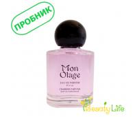 CHARRIER PARFUMS Пробник парфюмированной воды Mon otage 2мл
