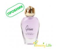 CHARRIER PARFUMS Пробник парфюмированной воды Gérine 2мл