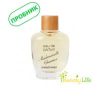 CHARRIER PARFUMS Пробник парфюмированной воды Mademoiselle Charrier 2мл