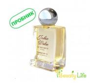 CHARRIER PARFUMS Пробник парфюмированной воды Jolie Valse 2мл
