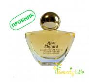 CHARRIER PARFUMS Пробник парфюмированной воды Love Elegant 2мл