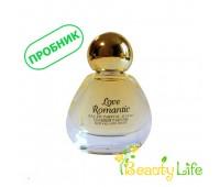 CHARRIER PARFUMS Пробник парфюмированной воды Love Romantic 2мл