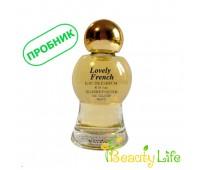 CHARRIER PARFUMS Пробник парфюмированной воды Lovely French 2мл
