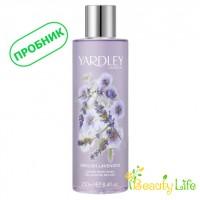 Yardley Пробник Гель для душа English Lavender 30мл