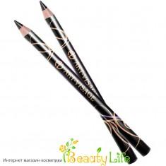 Art Visage Кремовый карандаш для глаз 2 в 1 Smoky Eyes