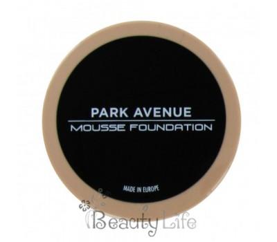 Основа-мусс под макияж Park Avenue