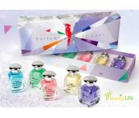 CHARRIER PARFUMS Набор миниатюр парфюмированной воды  PARFUMS DE LUXE