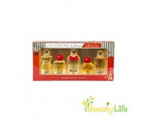 CHARRIER PARFUMS Набор миниатюр парфюмированной воды COLLECTION LUXE