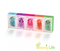 CHARRIER PARFUMS Набор миниатюр парфюмированной воды ROMANTIC PACK