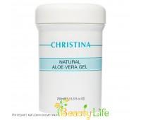 Christina Натуральный гель алоэ вера для всех типов кожи Natural Aloe Vera Gel.