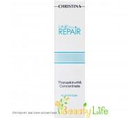 Christina Увлажняющие капли Тераскин+НА для всех типов кожи Line Repair - Theraskin + HA.