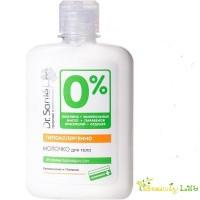Dr. Sante 0 Percent Молочко для тела