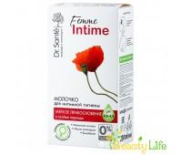 Dr. Sante Femme Intime Молочко для интимной гигиены «Мягкое прикосновение»