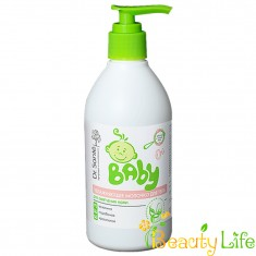 Dr. Sante Baby Увлажняющее молочко для тела