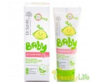 Dr. Sante Baby Детский крем для защиты и ухода за кожей лица и тела