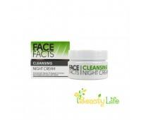 Face Facts Cleansing Крем ночной для лица