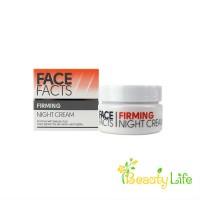 Face Facts Firming Крем ночной для лица