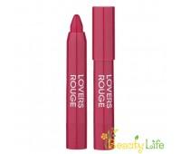 Gabrini Помада-карандаш Lovers Rouge
