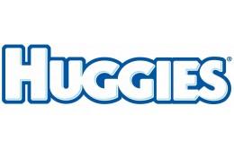 Новинка на сайте Huggies