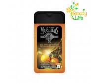 Le Petit Marseillais Гель-шампунь для мужчин «Апельсиновое дерево и Аргана» 250мл