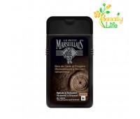 Гель для душу для мужчин  «Можжевельник и экстракт папоротника» Le Petit Marseillais®