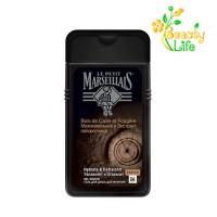 Le Petit Marseillais Гель для душу для мужчин  «Можжевельник и экстракт папоротника»