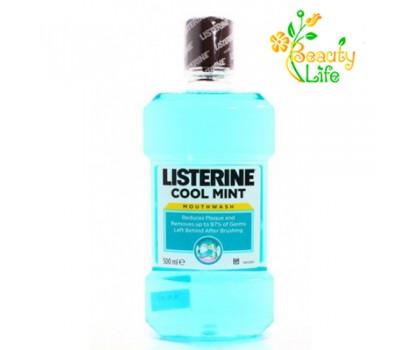 """Ополаскиватель для полости рта Listerine """"Защита десен"""""""