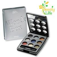 Тени для век Karaja Wonder Box