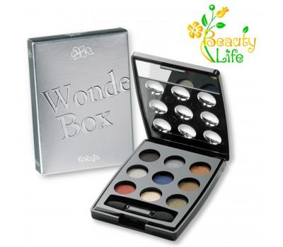 Karaja Тени для век палитра Wonder Box
