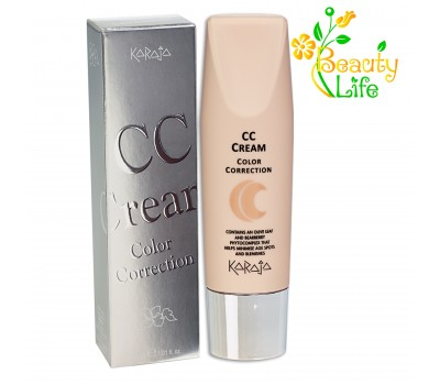 CC-крем Karaja CC Cream Color Correction