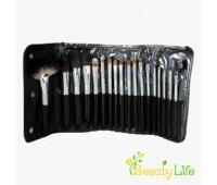 Karaja Набор кистей для макияжа Professional Brush Set
