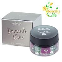 Karaja Блеск-бальзам для губ French Kiss