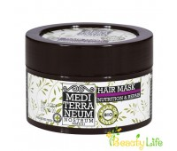 MTN NOSTRUM Маска для  волос NUTRITION & REPAIR