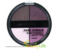 Park Avenue Тени QUATTRO Eyeshadow