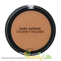 Park Avenue Пудра компактная Compact Powder.