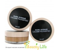 Park Avenue Основа-мусс под макияж Mousse Foundation