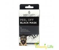 SA Маска д/обличчя Peel Off Black Mask 4шт