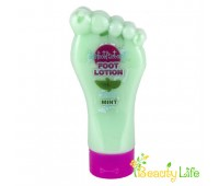 The Foot Factory Peppermint Лосьйон для ног