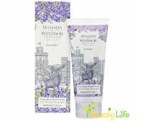 Woods of Windsor Крем для рук Lavender