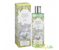 Woods of Windsor Гель для душа Lily of the Valley