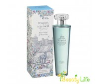 Woods of Windsor Туалетная вода  Blue Orchid & Water Lily
