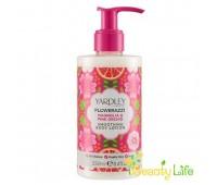 Yardley Лосьйон д/тіла Flowerazzi Magnolia & Pink Orchid 250мл