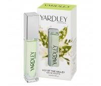 Yardley Туалетна вода для жінок Yardley Lily of the Valley