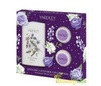 Yardley Набор для тела English Lavender